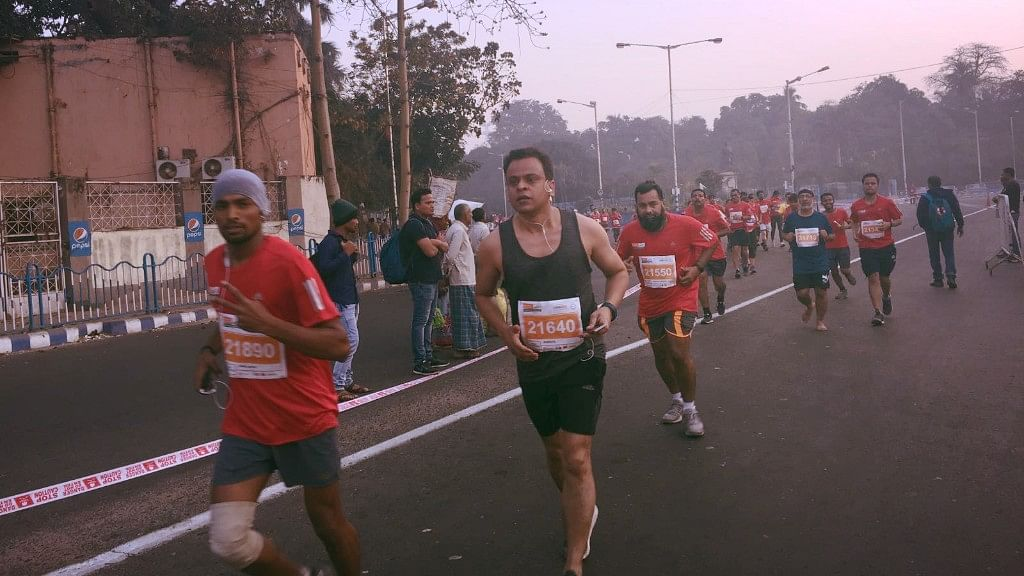 How Safe Was Running At The Kolkata Full Marathon? We Find Out