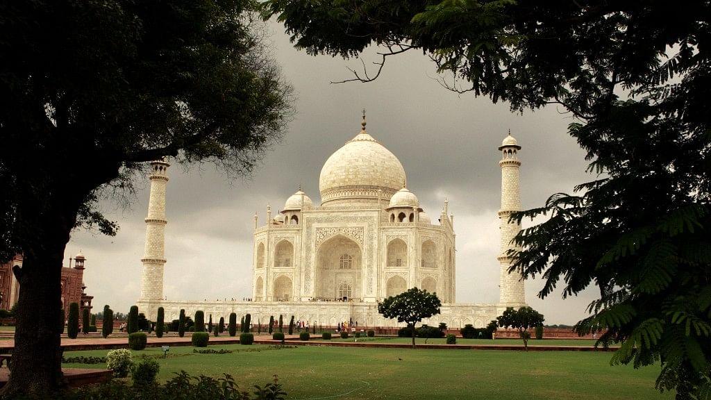 Govt Introduces Rs 200 Entry Fee for Taj Mahal's Main Mausoleum