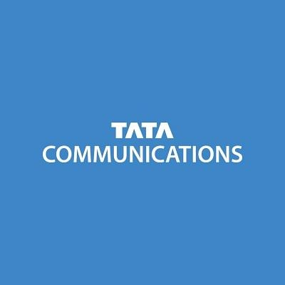 Tata Communications. (Photo: Twitter/@tata_comm)