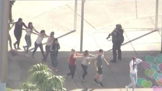 Trump Turns On FBI Over School Shooting After Facing Criticism