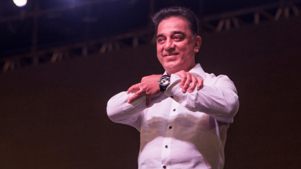 Five Things You Must Know About Kamal Haasan's New Political Party