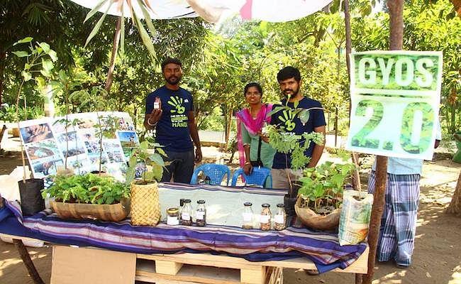 #GoodNews: Chennai Festival Teaches Citizens About Waste Disposal