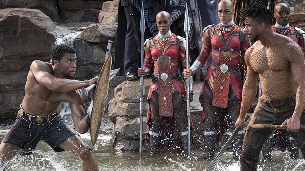 'Black Panther' Leaves 'Aiyaari' Behind, Earns Rs 7.2 Cr on Day 1