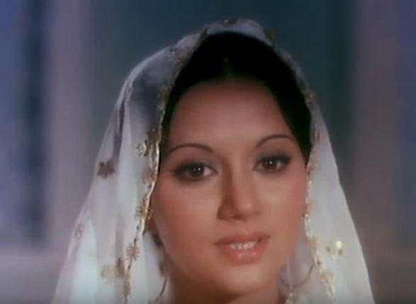 Ranjeeta Kaur in a still from <i>Laila Majnu</i>.&nbsp;