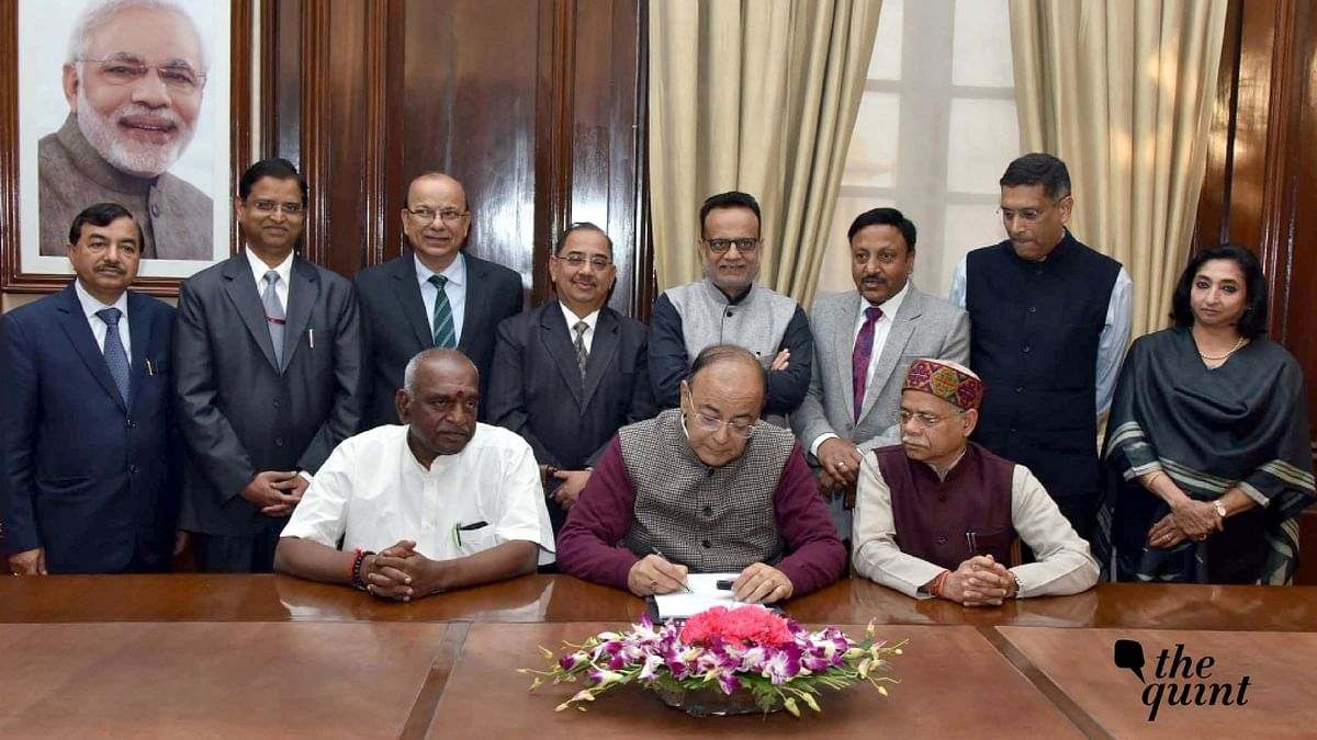 Union Budget 2018: Government Gives Itself a Fiscal Long Rope