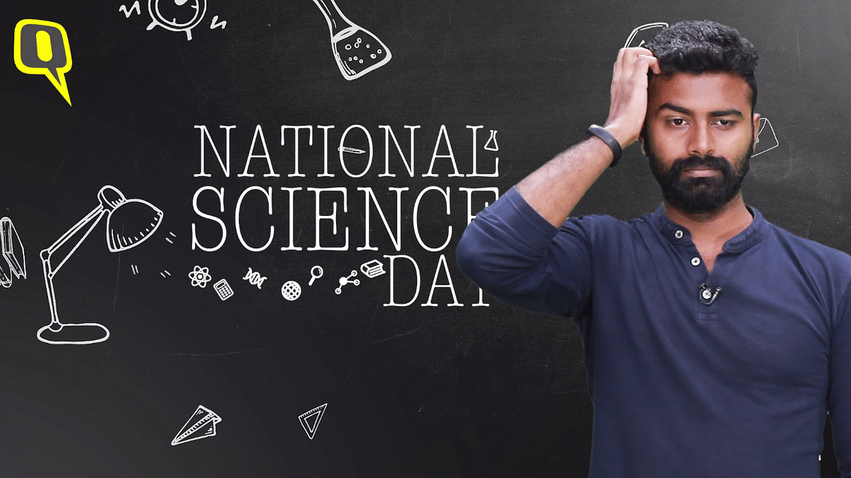 National Science Day is celebrated in India on 28 February