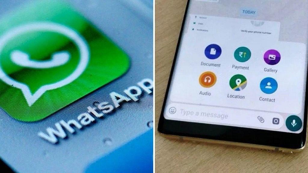 Paytm calls WhatsApp's closed payments service unfair as cashless war intensifies.