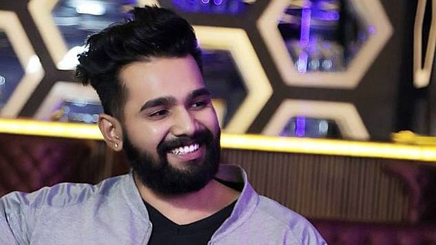 Ankit Ran a YouTube Channel, Saw Bollywood Dreams & Worked Hard