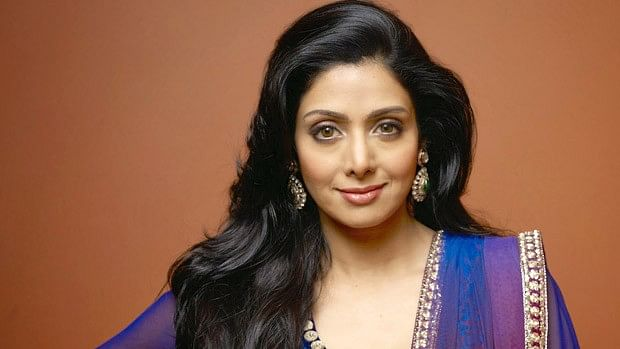 Sridevi Passes Away After a Cardiac Arrest, Bollywood Mourns