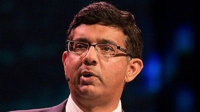 Dinesh D'Souza – The Man Who Mocked Florida Shooting Survivors
