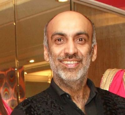 Manish Arora. (File Photo: IANS)