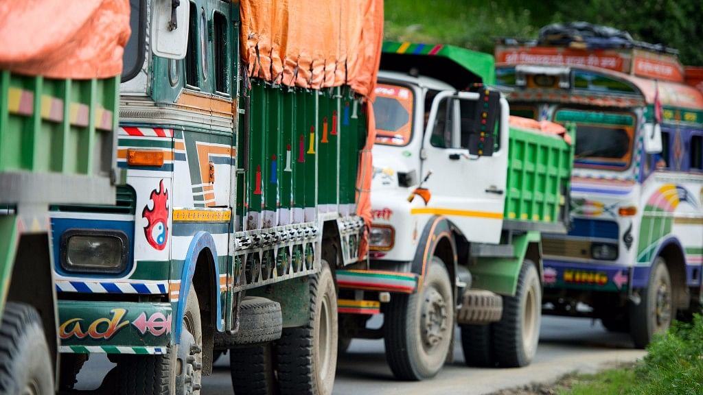 E-Way Bill Rollout Postponed After IT Glitches