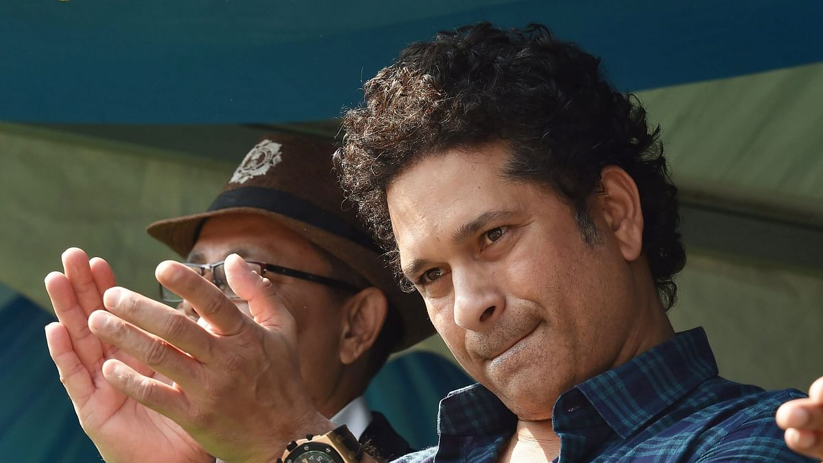 Conflict of Interest Charges Against Tendulkar Dismissed by BCCI