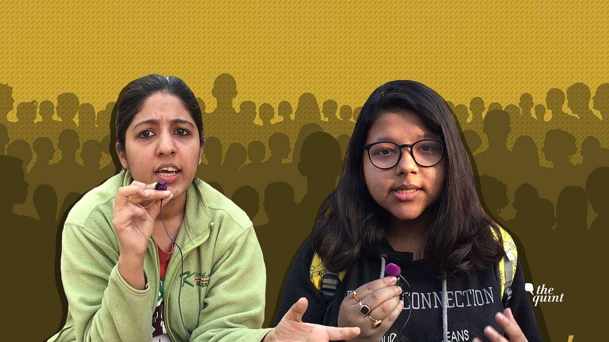 'Not Anti-National': 2 Yrs On, JNU Students Still Battle Prejudice