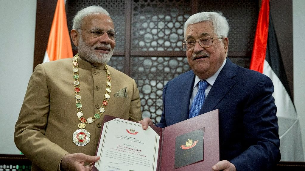 Success of Modi's 'Act West' Policy Opens Doors to Gulf Potential