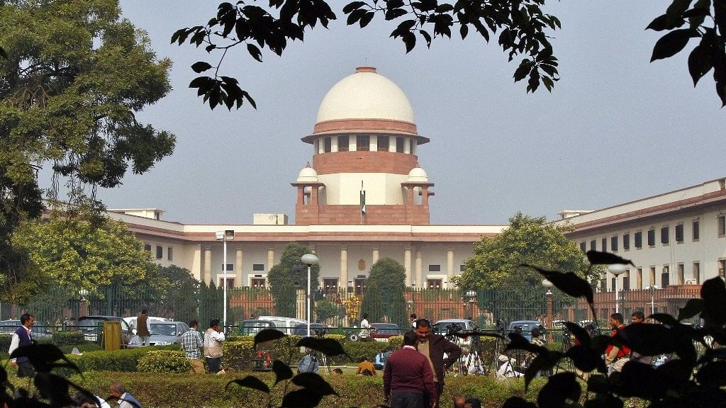 SC Collegium Recommends Names of New Chief Justices for 10 HCs