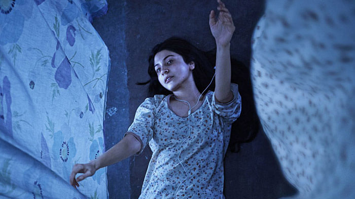 Anushka Sharma in <i>Pari</i>.&nbsp;