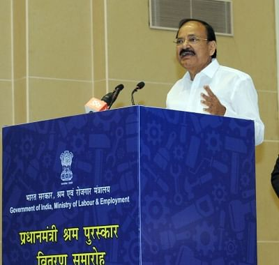 PNB fraud a systemic failure: Venkaiah Naidu