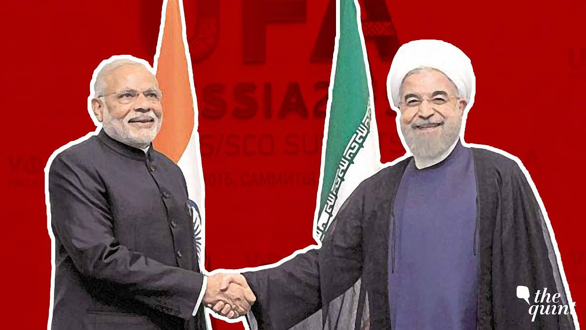 Indo-Iran Relations: A Timeline of Patchy and Sporadic Cooperation