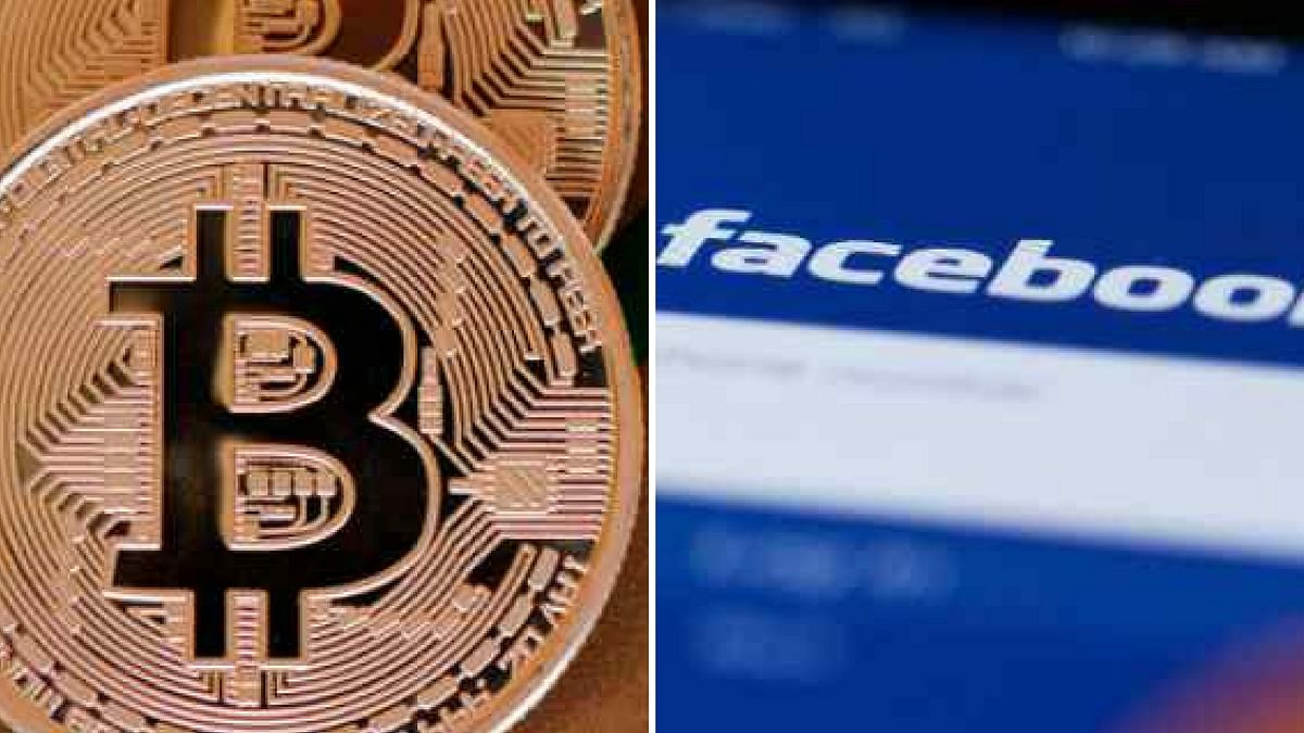 Bitcoin Takes a Hit As Facebook & India Curb Cryptocurrency Demand