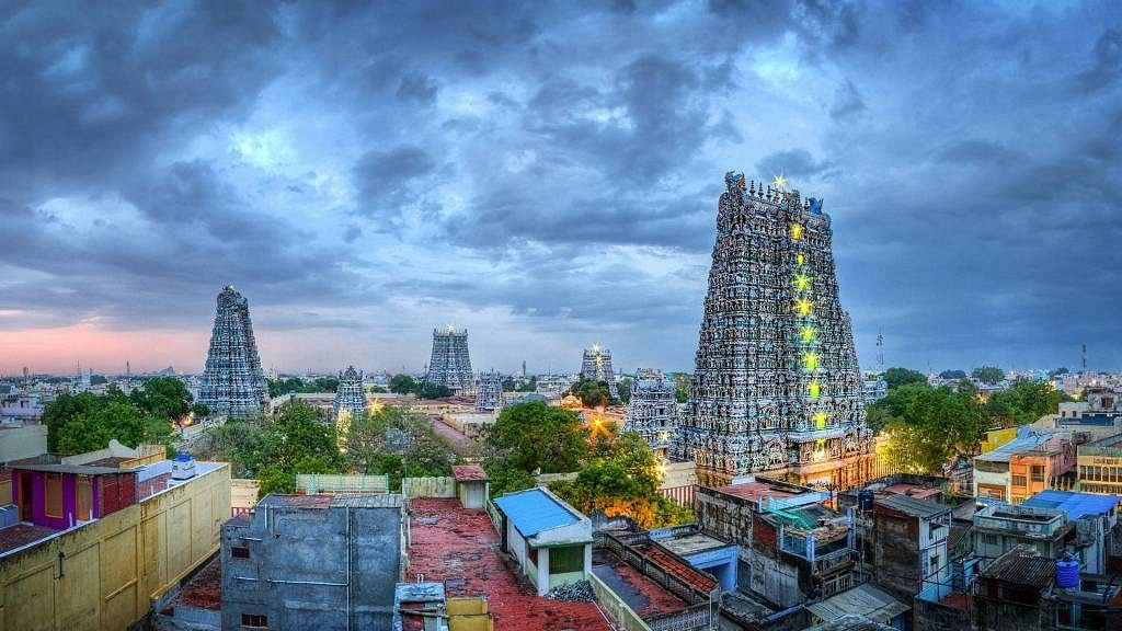 Ritual to Ward off Evil Likely Cause of Fire at Madurai Temple