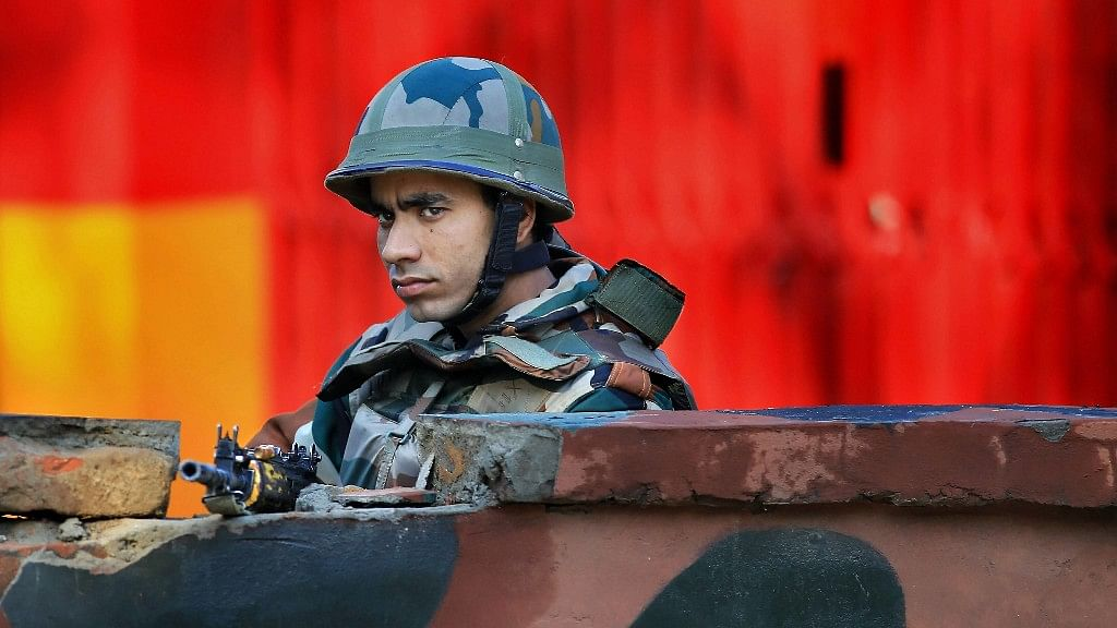 Acquisition proposals worth Rs 15,935 crore to bolster the strength of the Army was cleared by Defence Ministry.