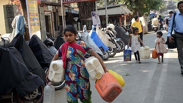 Bengaluru May Run Out Of Drinking Water In 12 Years
