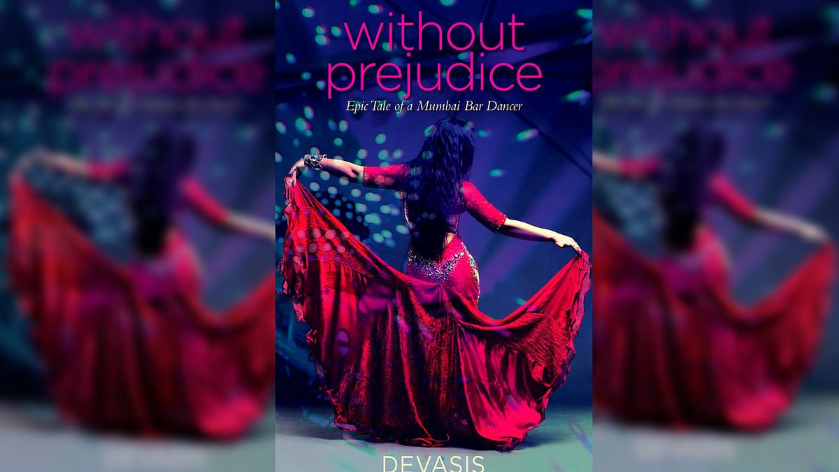 <i>Without Prejudice</i>, which took about eight years of intensive research, had initially been written in the non-fiction format.