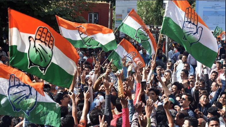 QAhmedabad: BJP's Loss 'Trailer' of 2019 LS Defeat, Says Guj Cong