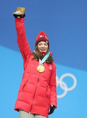 Swiss freestyle skiing duo take gold, silver in women's slopestyle