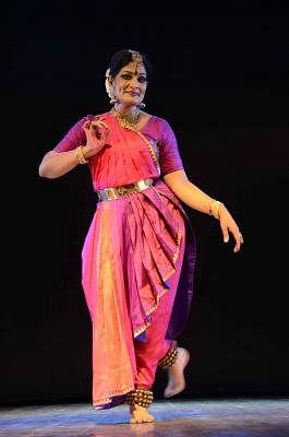 Contemporary audiences lack knowledge of classical dances: Bharatanatyam dancer Geeta Chandran