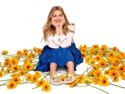 Actress Drew Barrymore. (File Photo)