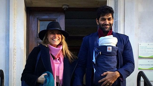Purab Kohli Gets Hitched in an Intimate Wedding in Goa