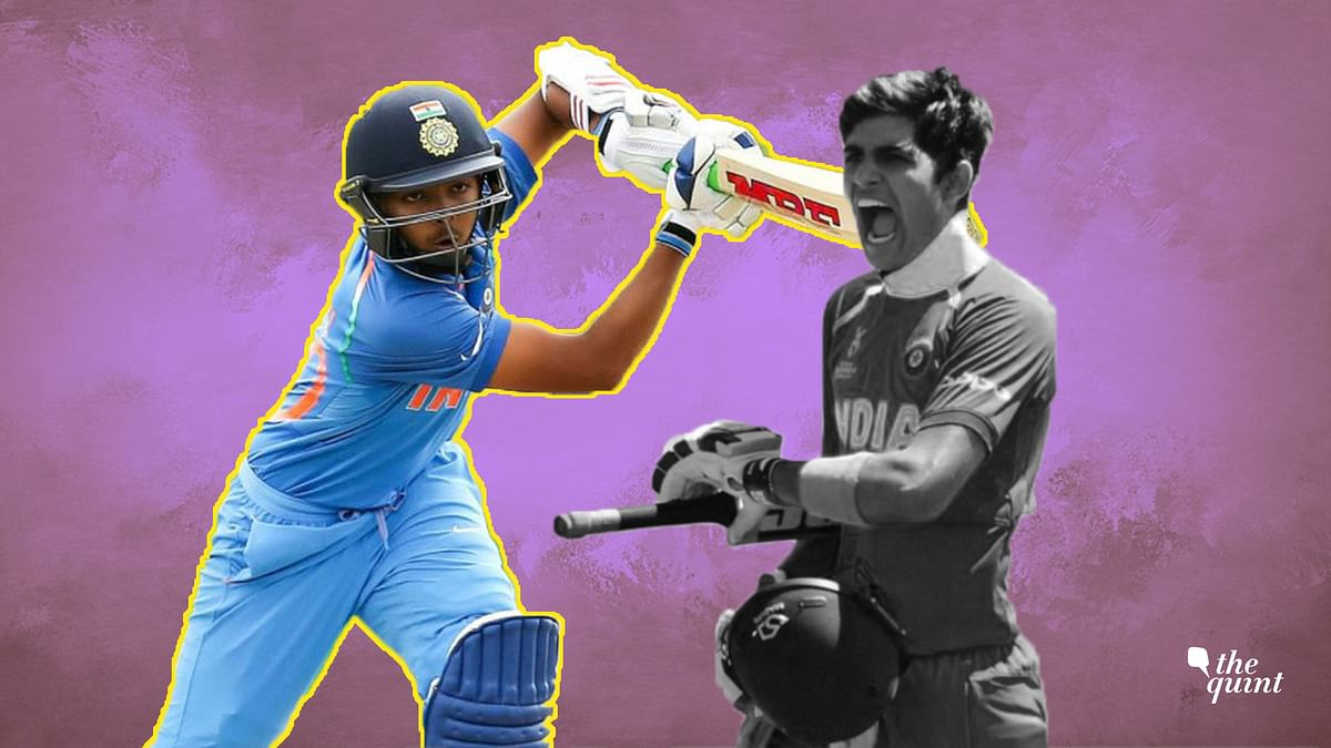 Shaw or Gill: Who's Leading the Test Opener Race for India?
