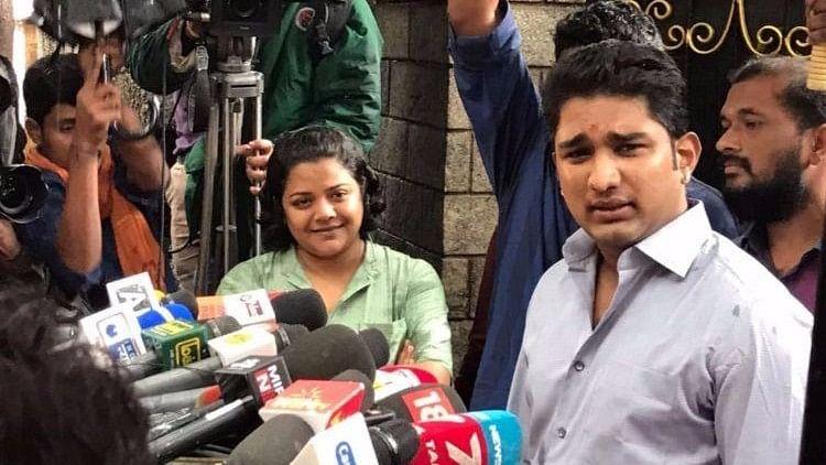 Did Not See Jaya During Treatment, Says Sasikala's Nephew