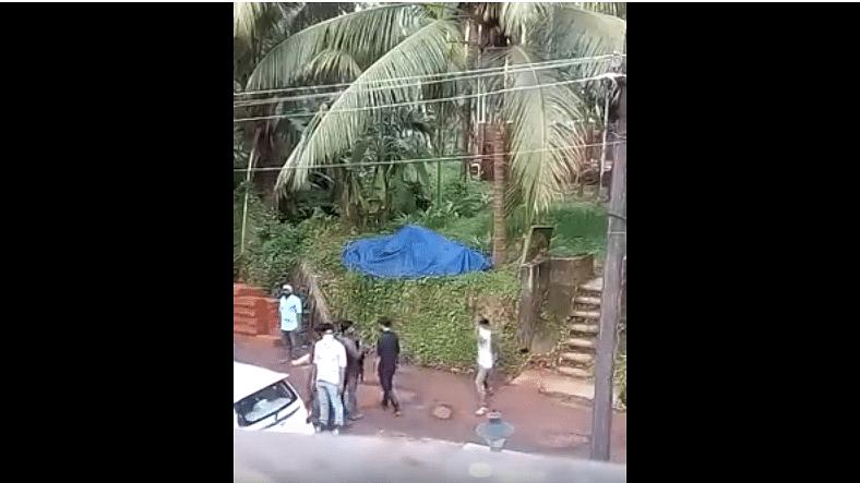 WebQoof: Old Video From Kerala Circulates As Hindu-Muslim Clash