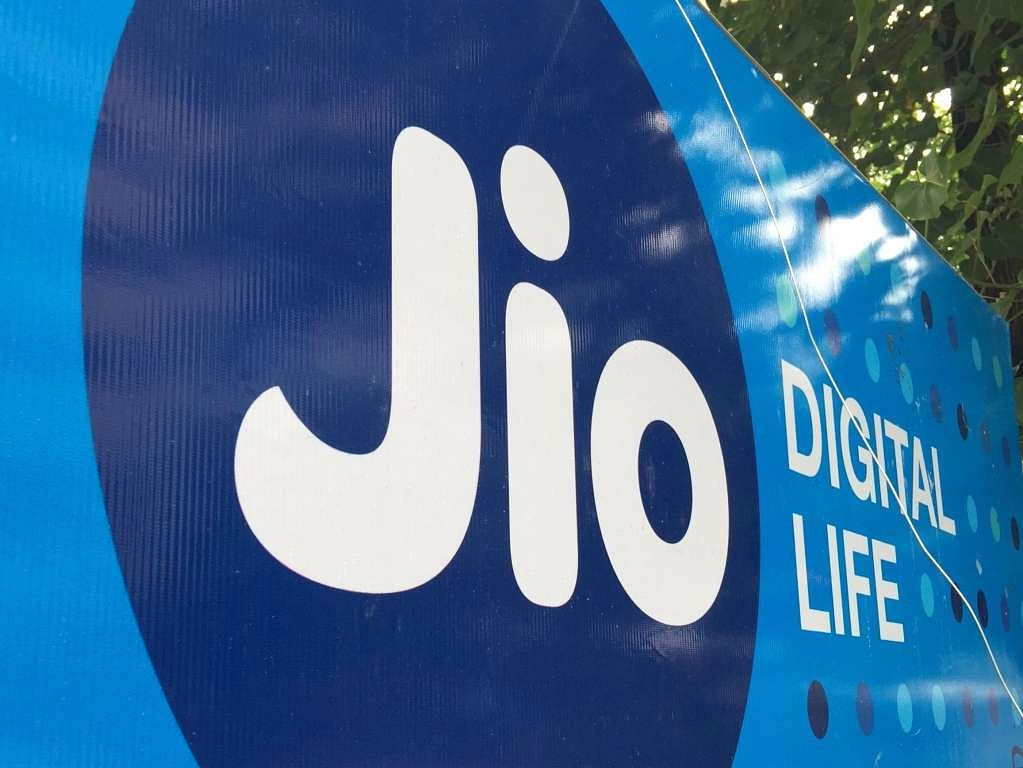 Reliance Jio 4G has not even officially launched yet.