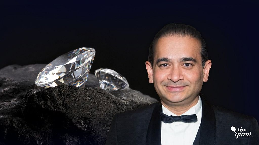 Nirav Modi is reportedly moved  to St Kitts in the eastern Caribbean with his family.