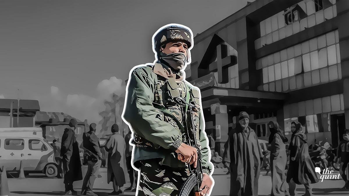 Srinagar Jailbreak: Jail SP Suspended, Medical Staff to Be Removed