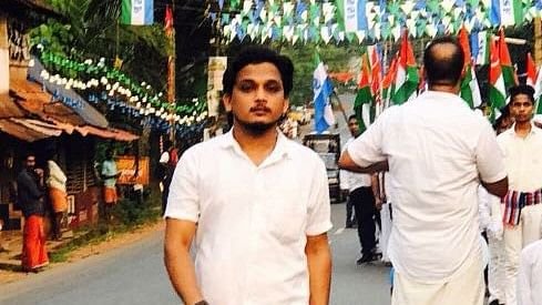 SP Shuhaib, the youth congress leader was allegedly hacked to death by CPI(M) workers.