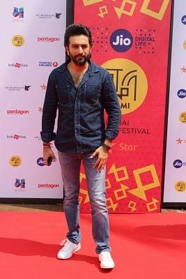 Shekhar Ravjiani. (Photo: IANS)