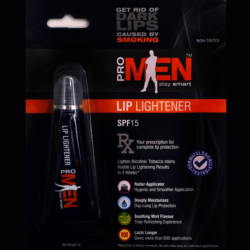 PROMEN Lip Lightener For Smokers