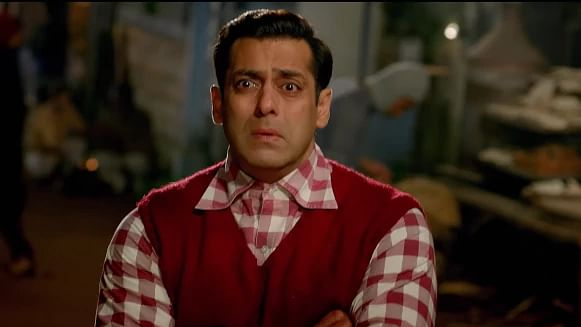 Salman Khan's offer was rejected by a horse owner.