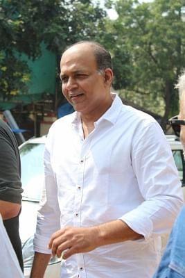 Director Ashutosh Gowariker. (Photo: IANS)