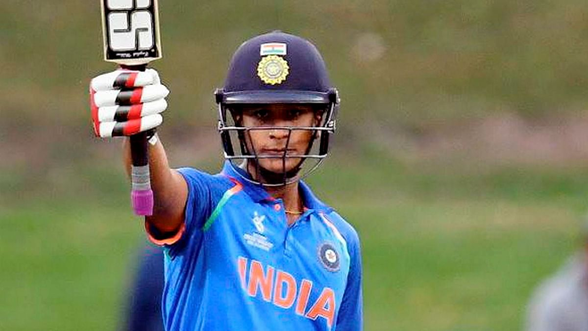 Manjot Kalra, who scored a hundred in the final of the last edition of U-19 World Cup, has been suspended by outgoing DDCA Ombudsman for one year from playing Ranji Trophy, for an alleged age-fraud during his U-16 and U-19 days.