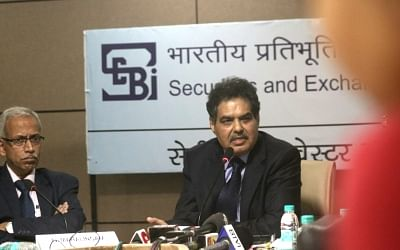 Stock market volatility may continue for some more time: SEBI Chief