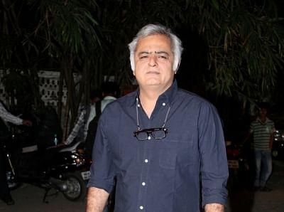 Filmmaker Hansal Mehta. (File Photo: IANS)