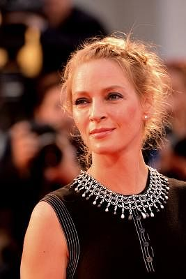 Uma Thurman accuses Weinstein of sexual misconduct