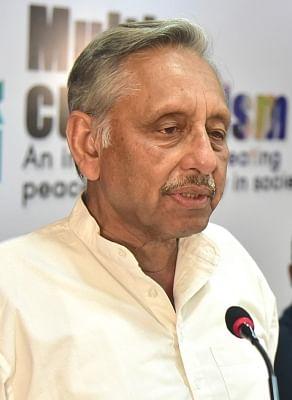 Congress leader Mani Shankar Aiyar (Photo: IANS)