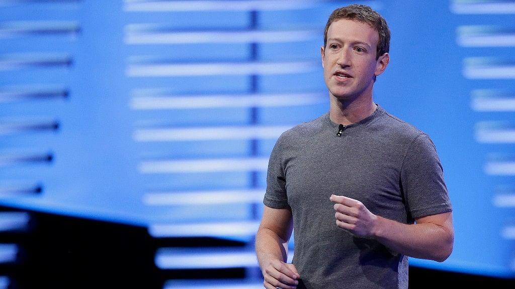 Social Media Not Arbiter of Truth: Zuckerberg on Trump-Twitter Row
